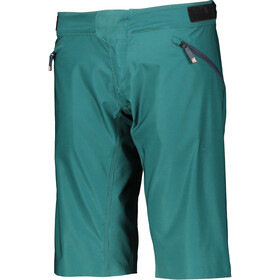 Leatt DBX 2.0 Shorts Women, jade